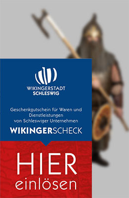 [Translate to English:] Wikinger-Check Schleswig